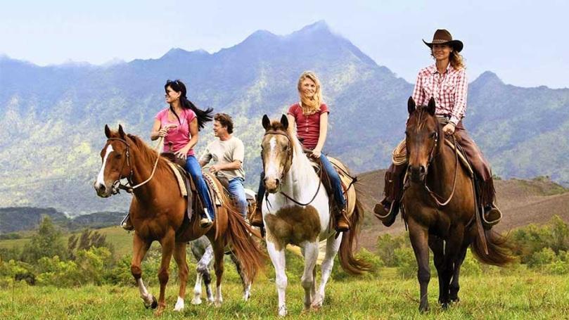 princeville ranch